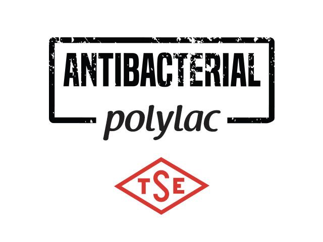 Polylac Antibacterial Test R.