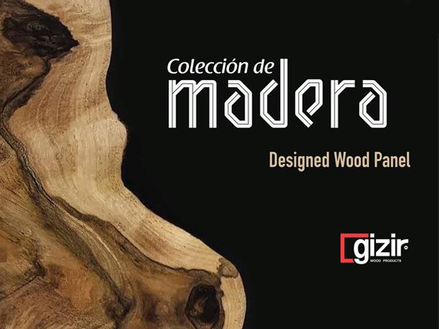 Madera Catalog