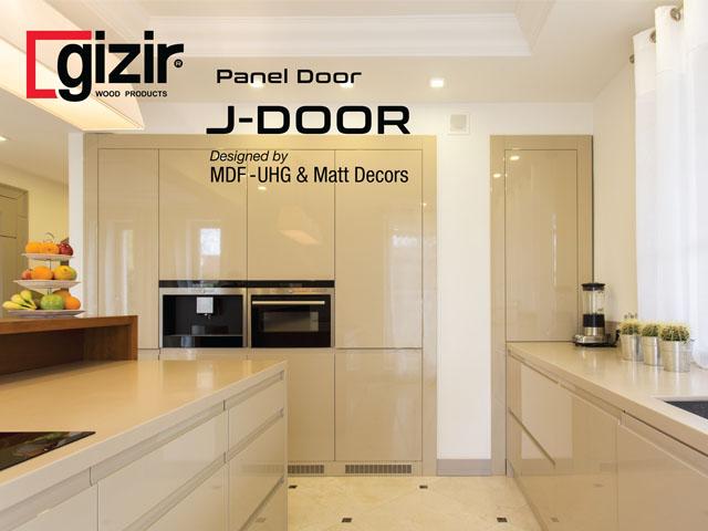 J Door Catalog
