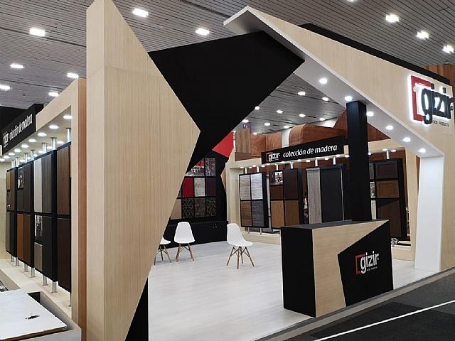 Techno Mueble 2019